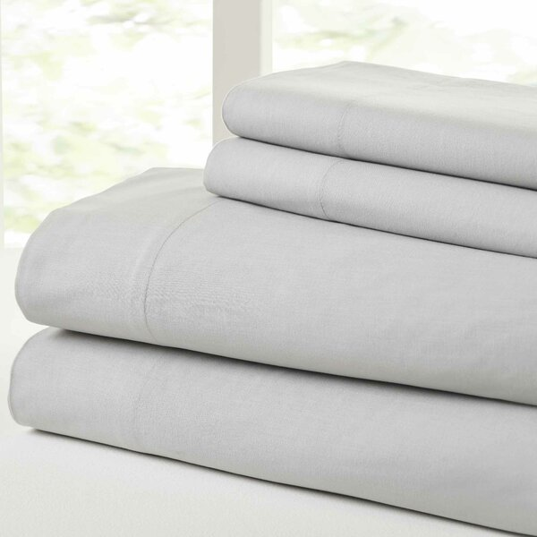 Savion Vintage 100% Cotton Sheet Set by Corrigan Studio